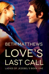 Review: Love's Last Call by Beth Matthews