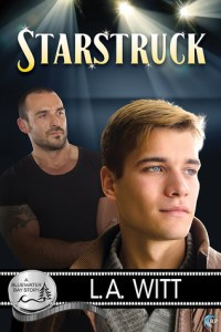 Review: Starstruck by L.A. Witt