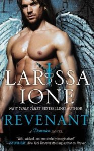 Review and Giveaway: Revenant by Larissa Ione