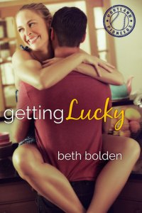 Review: Getting Lucky by Beth Bolden