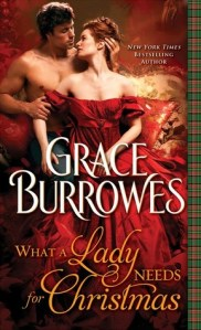Review: What A Lady Needs for Christmas by Grace Burrowes