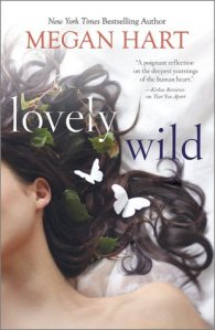 Joint Review: Lovely Wild by Megan Hart