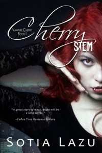 Review: Cherry Stem by Sotia Lazu