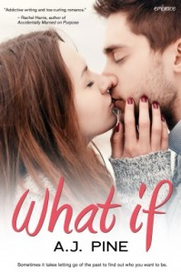 Review: What If by A.J. Pine
