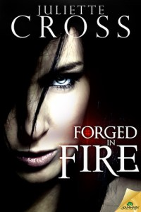 Review: Forged in Fire (The Vessel Trilogy # 1) by Juliette Cross