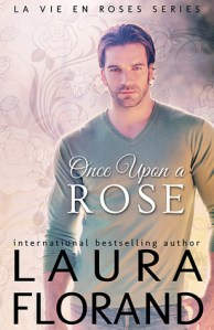 Review: Once Upon a Rose by Laura Florand