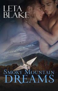 Review: Smoky Mountain Dreams by Leta Blake