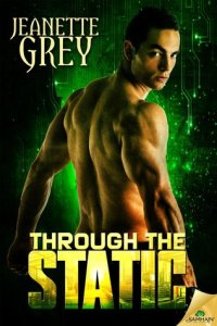 Review: Through the Static by Jeanette Grey