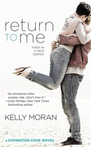 Review: Return To Me by Kelly Moran