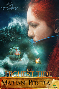 Review: The Highest Tide by Marian Perera