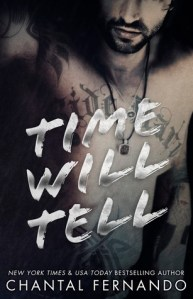 Review: Time Will Tell by Chantel Fernando