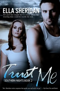 Review: Trust Me by Ella Sheridan