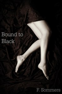 Review: Bound to Black by F. Sommers