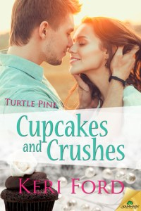 Review: Cupcakes and Crushes by Keri Ford