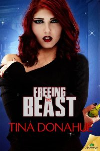 Review: Freeing the Beast by Tina Donahue