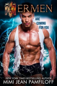 First Chapter Reveal: Mermen by Mimi Jean Pamfiloff