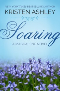 Review: Soaring by Kristen Ashley