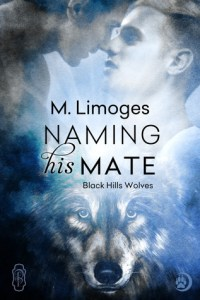 Review: Naming his Mate by M. Limoges
