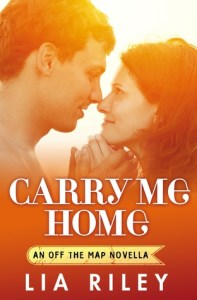 Review: Carry Me Home by Lia Riley
