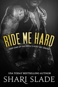 Wicked Wednesday: Riding off into the Sunset with the Anti-Hero
