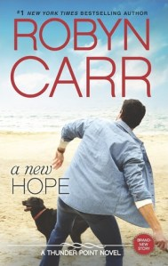 Review: A New Hope by Robyn Carr