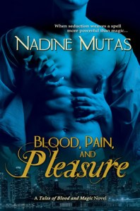 Review: Blood, Pain, and Pleasure by Nadine Mutas