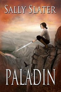 Review: Paladin by Sally Slater
