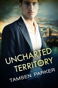 Review: Uncharted Territory by Tamsen Parker