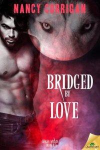 Review: Bridged by Love by Nancy Corrigan