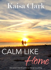 Review: Calm Like Home by Kaisa Clark