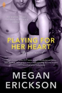 Review: Playing For Her Heart by Megan Erickson
