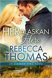 Guest Author Rebecca Thomas