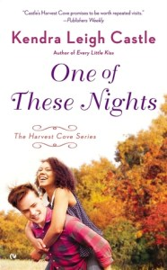 Review: One of These Nights by Kendra Leigh Castle