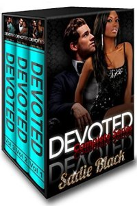 Review: Devoted: The Complete Series by Sadie Black