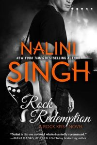 Review: Rock Redemption by Nalini Singh
