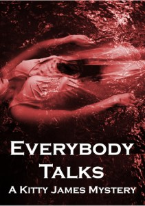Review: Everybody Talks by Kitty James