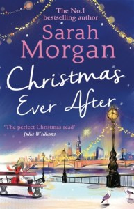 Review: Christmas Ever After by Sarah Morgan