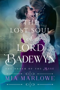 Review: The Lost Soul of Lord Badewyn by Mia Marlow