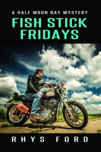 Review: Fish Stick Fridays by Rhys Ford