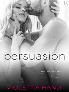Review: Persuasion by Violetta Rand