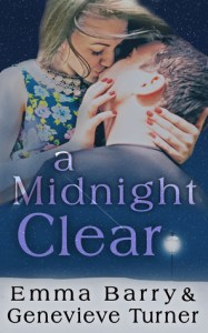 Review: A Midnight Clear by Emma Barry and Genevieve Turner