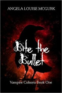 Review: Bite the Bullet by Angela Louise McGurk