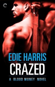 Review: Crazed by Edie Harris