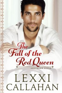 Review: The Fall of the Red Queen by Lexxi Callihan