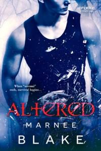 Review: Altered by Marnee Blake