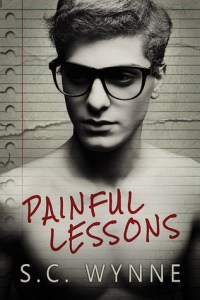 Review: Painful Lessons by S.C. Wynne
