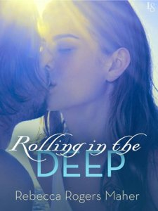 Review: Lopez Brothers Series by Rebecca Rogers Maher