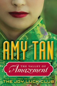 Amy Tan, Courtney Milan, and Ashley Stoyanoff are Today's Smexy Deals!