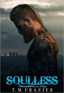 Review: Soulless by T.M Frazier