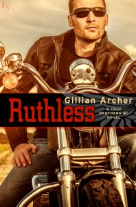 Review: Ruthless by Gillian Archer